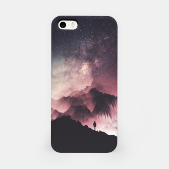 Thumbnail image of Night iPhone Case, Live Heroes