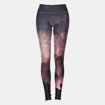Thumbnail image of Night Leggings, Live Heroes