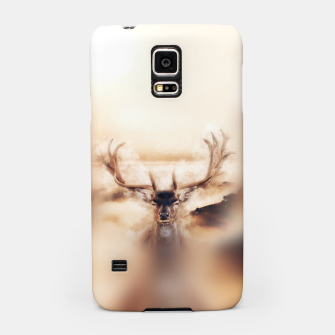Thumbnail image of Fawn Samsung Case, Live Heroes