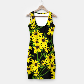 Thumbnail image of Floral Garden Simple Dress, Live Heroes