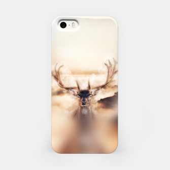 Thumbnail image of Fawn iPhone Case, Live Heroes