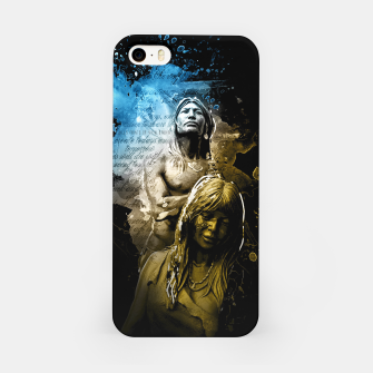 Thumbnail image of Native American Indian iPhone Case, Live Heroes