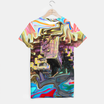 Thumbnail image of Acid T-shirt, Live Heroes