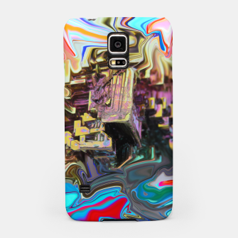 Thumbnail image of Acid Samsung Case, Live Heroes