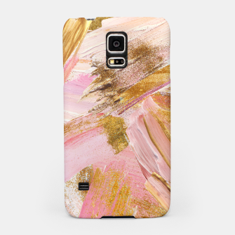 Thumbnail image of Blush Glitz Samsung Case, Live Heroes