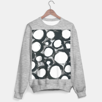 Thumbnail image of Circ Abstract Sweater regular, Live Heroes