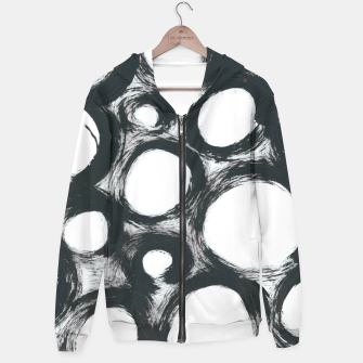 Thumbnail image of Circ Abstract Hoodie, Live Heroes