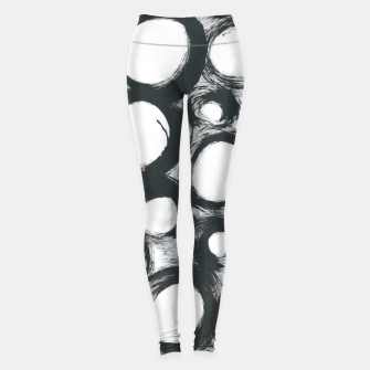 Thumbnail image of Circ Abstract Leggings, Live Heroes