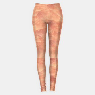Thumbnail image of Quartz Dunes Leggings, Live Heroes