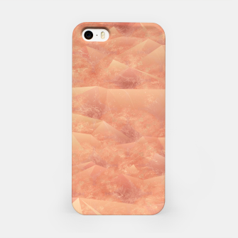 Thumbnail image of Quartz Dunes iPhone Case, Live Heroes