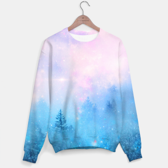 Thumbnail image of Mist of the earth Sweater, Live Heroes