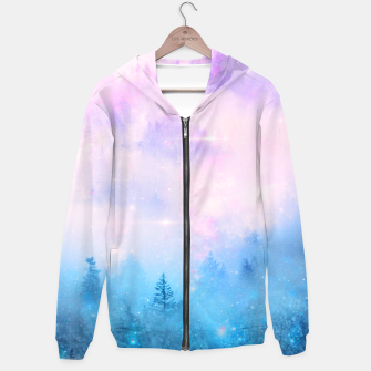 Thumbnail image of Mist of the earth Hoodie, Live Heroes