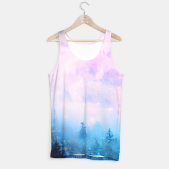 Thumbnail image of Mist of the earth Tank Top, Live Heroes