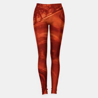 Thumbnail image of the eye Leggings, Live Heroes