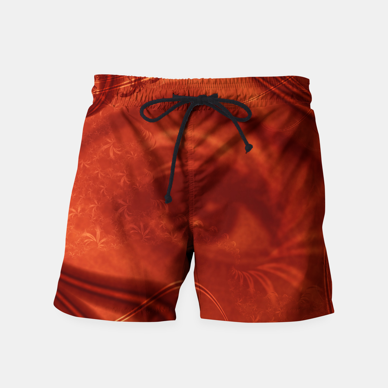 Image of the eye Swim Shorts - Live Heroes