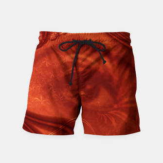 Thumbnail image of the eye Swim Shorts, Live Heroes