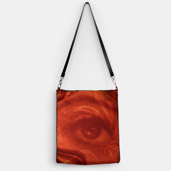 Thumbnail image of the eye Handbag, Live Heroes