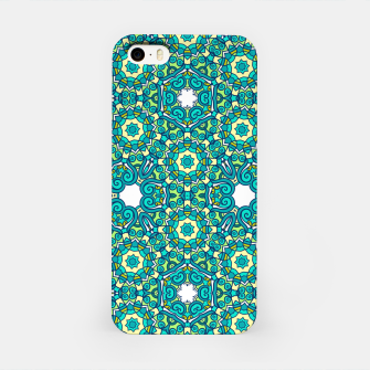 Thumbnail image of TRIBE PATTERN iPhone Case, Live Heroes