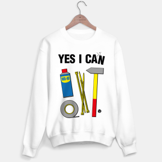 Thumbnail image of Yes I Can Bluza standard, Live Heroes