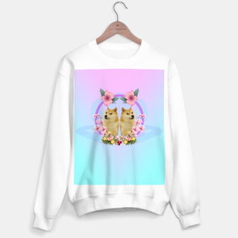 Thumbnail image of Shibaesthetic Sweater regular, Live Heroes