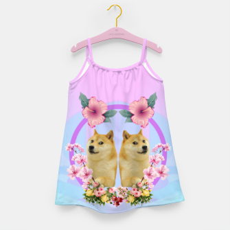 Thumbnail image of Shibaesthetic Girl's dress, Live Heroes
