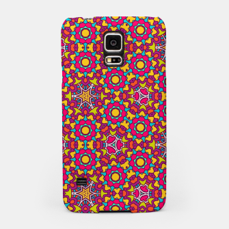 Thumbnail image of GYPSY PATTERN Samsung Case, Live Heroes