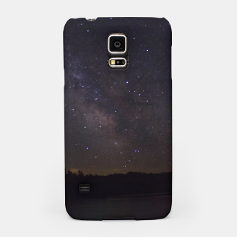 Thumbnail image of Milky-Way Samsung Case, Live Heroes