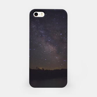 Thumbnail image of Milky-Way iPhone Case, Live Heroes