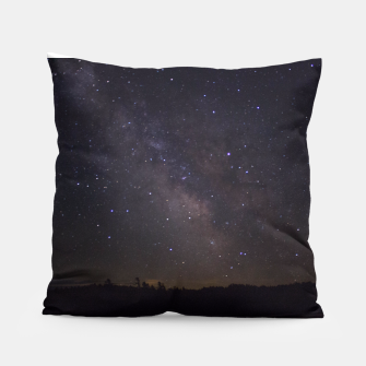 Thumbnail image of Milky-Way Pillow, Live Heroes