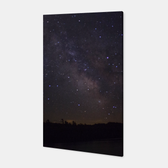 Thumbnail image of Milky-Way Canvas, Live Heroes