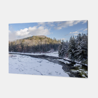 Thumbnail image of Winter Mountain Views, Live Heroes
