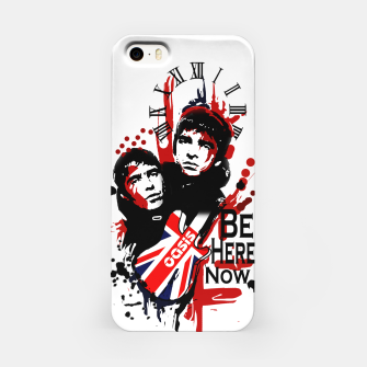 Thumbnail image of Oasis iPhone Case, Live Heroes