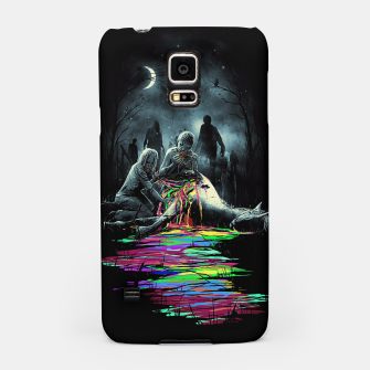 Thumbnail image of Midnight Snack Samsung Case, Live Heroes