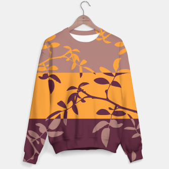 Miniaturka Inverted Nature Sweater, Live Heroes