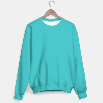 Miniaturka Acqua color Sweater, Live Heroes