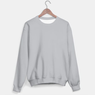 Miniaturka Gray color Sweater, Live Heroes