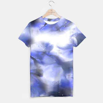Thumbnail image of Moving Skies T-shirt, Live Heroes
