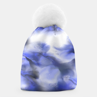 Thumbnail image of Moving Skies Beanie, Live Heroes