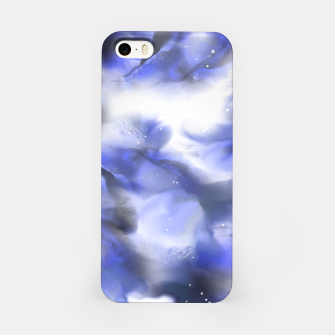 Thumbnail image of Moving Skies iPhone Case, Live Heroes