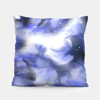 Thumbnail image of Moving Skies Pillow, Live Heroes