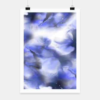Thumbnail image of Moving Skies Poster, Live Heroes
