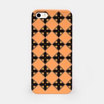 Thumbnail image of iPhone designers Case : Marocco Yellow Black, Live Heroes