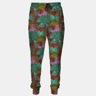 Imagen en miniatura de Emerald and ruby Sweatpants, Live Heroes