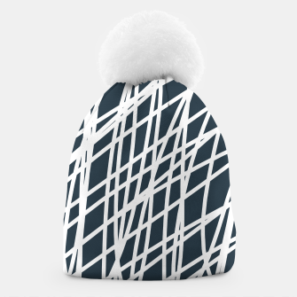 Thumbnail image of Jumble of  Thoughts Beanie, Live Heroes