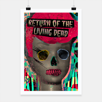 Thumbnail image of The Return of the Living Dead, Live Heroes