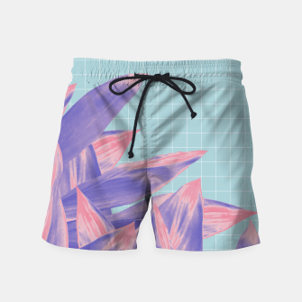 Thumbnail image of Attentive Swim Shorts, Live Heroes