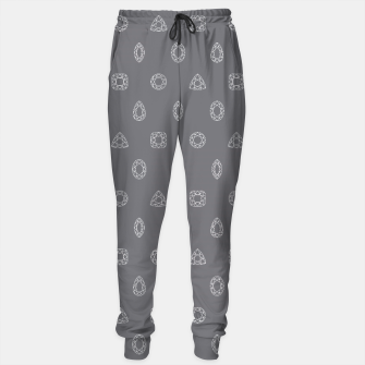 Imagen en miniatura de Faceted Gemstones Sweatpants, Live Heroes