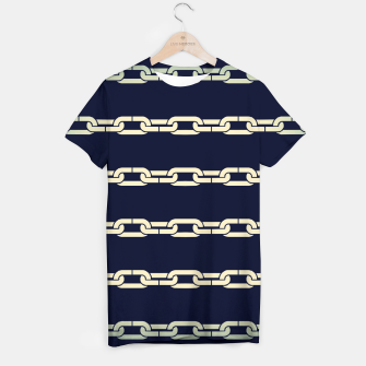 Thumbnail image of chains Camiseta, Live Heroes