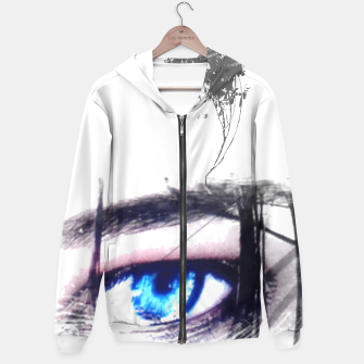 Imagen en miniatura de blue connection Hoodie, Live Heroes