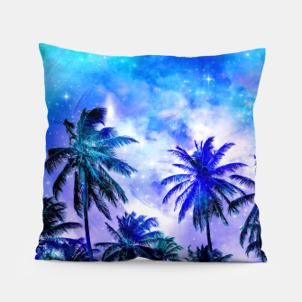 Island Nights Pillow obraz miniatury